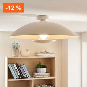 LED-taklampa